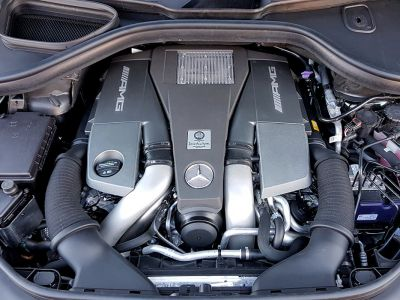 Mercedes GLE Coupé 63 S AMG 4MATIC - <small></small> 75.000 € <small>TTC</small> - #7