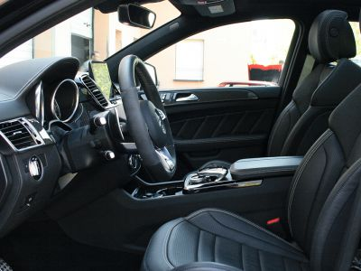 Mercedes GLE Coupé 63 S AMG 4MATIC - <small></small> 75.000 € <small>TTC</small> - #8