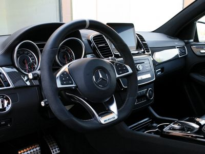 Mercedes GLE Coupé 63 S AMG 4MATIC - <small></small> 75.000 € <small>TTC</small> - #9