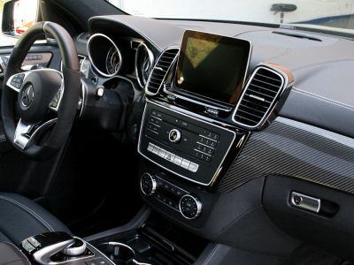 Mercedes GLE Coupé 63 S AMG 4MATIC - <small></small> 75.000 € <small>TTC</small> - #11