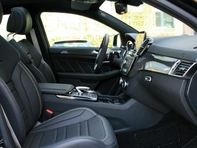 Mercedes GLE Coupé 63 S AMG 4MATIC - <small></small> 75.000 € <small>TTC</small> - #12