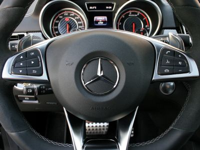 Mercedes GLE Coupé 63 S AMG 4MATIC - <small></small> 75.000 € <small>TTC</small> - #14