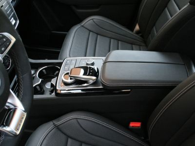 Mercedes GLE Coupé 63 S AMG 4MATIC - <small></small> 75.000 € <small>TTC</small> - #18