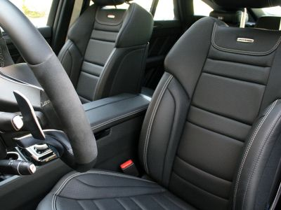 Mercedes GLE Coupé 63 S AMG 4MATIC - <small></small> 75.000 € <small>TTC</small> - #19