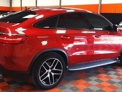 Mercedes GLE Coupé (C292) 350 D 258CH FASCINATION 4MATIC 9G-TRONIC - <small></small> 47.990 € <small>TTC</small> - #3