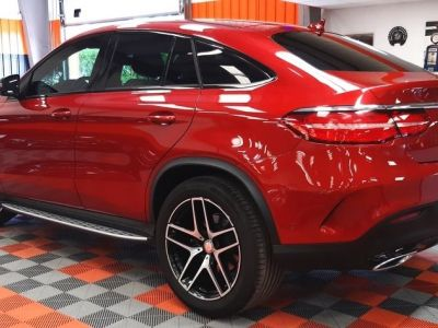 Mercedes GLE Coupé (C292) 350 D 258CH FASCINATION 4MATIC 9G-TRONIC - <small></small> 47.990 € <small>TTC</small> - #4