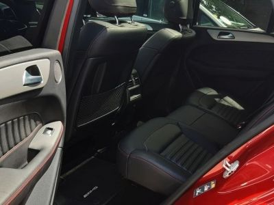 Mercedes GLE Coupé (C292) 350 D 258CH FASCINATION 4MATIC 9G-TRONIC - <small></small> 47.990 € <small>TTC</small> - #12