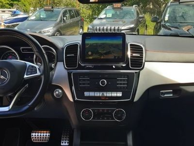 Mercedes GLE Coupé (C292) 350 D 258CH FASCINATION 4MATIC 9G-TRONIC - <small></small> 47.990 € <small>TTC</small> - #13