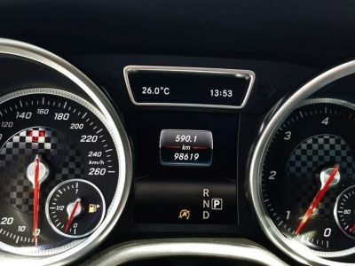 Mercedes GLE Coupé (C292) 350 D 258CH FASCINATION 4MATIC 9G-TRONIC - <small></small> 47.990 € <small>TTC</small> - #20