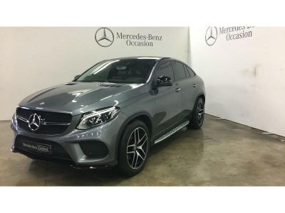 Mercedes GLE Coupé Coupe 350 d 258ch Fascination 4Matic 9G-Tronic Euro6c - <small></small> 67.990 € <small>TTC</small>