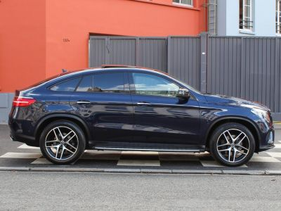 Mercedes GLE Coupé Coupe 350 d 258ch Sportline 4Matic 9G-Tronic - <small></small> 55.950 € <small>TTC</small> - #2