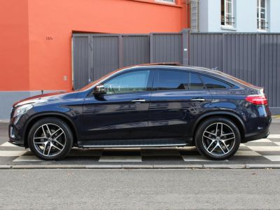Mercedes GLE Coupé Coupe 350 d 258ch Sportline 4Matic 9G-Tronic - <small></small> 55.950 € <small>TTC</small> - #3