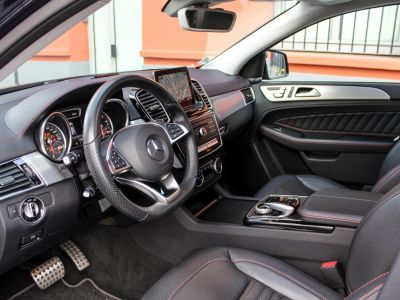 Mercedes GLE Coupé Coupe 350 d 258ch Sportline 4Matic 9G-Tronic - <small></small> 55.950 € <small>TTC</small> - #7