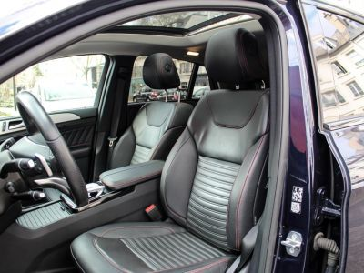 Mercedes GLE Coupé Coupe 350 d 258ch Sportline 4Matic 9G-Tronic - <small></small> 55.950 € <small>TTC</small> - #8