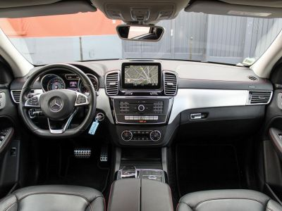 Mercedes GLE Coupé Coupe 350 d 258ch Sportline 4Matic 9G-Tronic - <small></small> 55.950 € <small>TTC</small> - #10