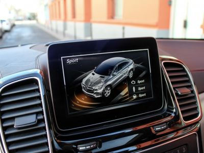 Mercedes GLE Coupé Coupe 350 d 258ch Sportline 4Matic 9G-Tronic - <small></small> 55.950 € <small>TTC</small> - #12