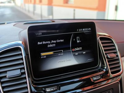 Mercedes GLE Coupé Coupe 350 d 258ch Sportline 4Matic 9G-Tronic - <small></small> 55.950 € <small>TTC</small> - #13