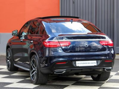 Mercedes GLE Coupé Coupe 350 d 258ch Sportline 4Matic 9G-Tronic - <small></small> 55.950 € <small>TTC</small> - #22