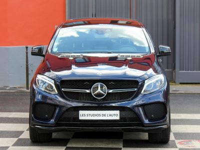 Mercedes GLE Coupé Coupe 350 d 258ch Sportline 4Matic 9G-Tronic - <small></small> 55.950 € <small>TTC</small> - #23