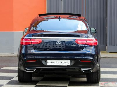 Mercedes GLE Coupé Coupe 350 d 258ch Sportline 4Matic 9G-Tronic - <small></small> 55.950 € <small>TTC</small> - #24