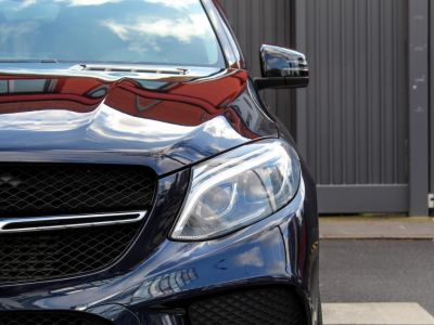 Mercedes GLE Coupé Coupe 350 d 258ch Sportline 4Matic 9G-Tronic - <small></small> 55.950 € <small>TTC</small> - #25