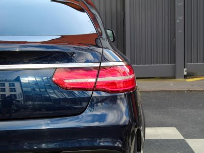 Mercedes GLE Coupé Coupe 350 d 258ch Sportline 4Matic 9G-Tronic - <small></small> 55.950 € <small>TTC</small> - #26