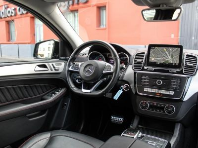 Mercedes GLE Coupé Coupe 350 d 258ch Sportline 4Matic 9G-Tronic - <small></small> 55.950 € <small>TTC</small> - #30