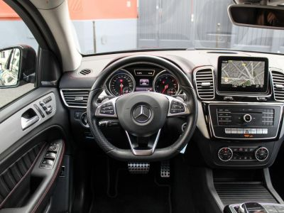 Mercedes GLE Coupé Coupe 350 d 258ch Sportline 4Matic 9G-Tronic - <small></small> 55.950 € <small>TTC</small> - #31