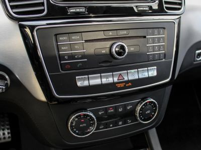 Mercedes GLE Coupé Coupe 350 d 258ch Sportline 4Matic 9G-Tronic - <small></small> 55.950 € <small>TTC</small> - #36