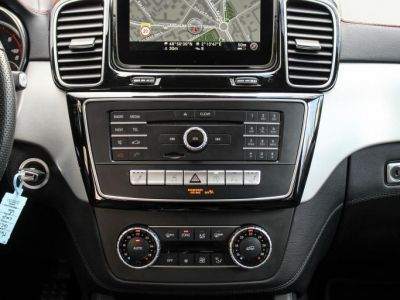 Mercedes GLE Coupé Coupe 350 d 258ch Sportline 4Matic 9G-Tronic - <small></small> 55.950 € <small>TTC</small> - #37