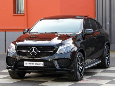 Mercedes GLE Coupé Coupe 350 d 258ch Sportline 4Matic 9G-Tronic - <small></small> 52.950 € <small>TTC</small> - #1