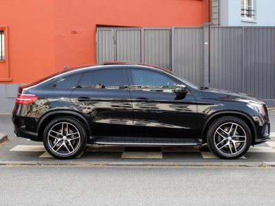 Mercedes GLE Coupé Coupe 350 d 258ch Sportline 4Matic 9G-Tronic - <small></small> 52.950 € <small>TTC</small> - #2