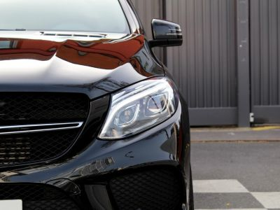 Mercedes GLE Coupé Coupe 350 d 258ch Sportline 4Matic 9G-Tronic - <small></small> 52.950 € <small>TTC</small> - #5