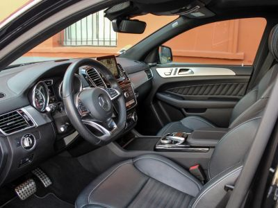 Mercedes GLE Coupé Coupe 350 d 258ch Sportline 4Matic 9G-Tronic - <small></small> 52.950 € <small>TTC</small> - #8