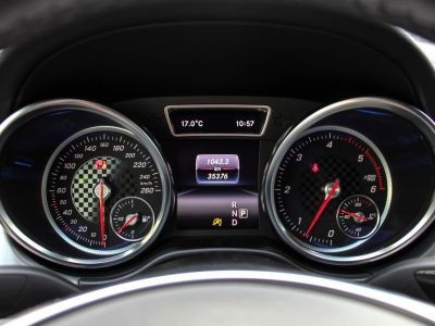 Mercedes GLE Coupé Coupe 350 d 258ch Sportline 4Matic 9G-Tronic - <small></small> 52.950 € <small>TTC</small> - #15