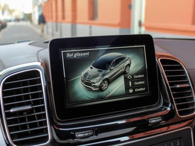 Mercedes GLE Coupé Coupe 350 d 258ch Sportline 4Matic 9G-Tronic - <small></small> 52.950 € <small>TTC</small> - #18