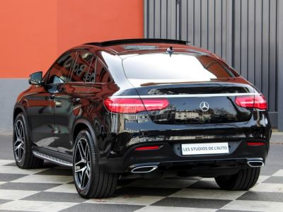Mercedes GLE Coupé Coupe 350 d 258ch Sportline 4Matic 9G-Tronic - <small></small> 52.950 € <small>TTC</small> - #24