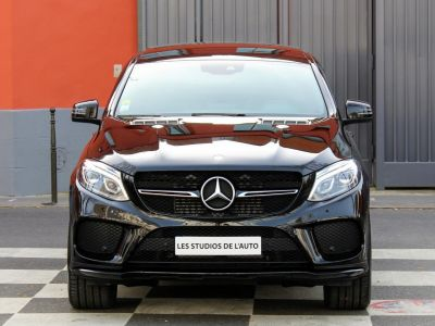 Mercedes GLE Coupé Coupe 350 d 258ch Sportline 4Matic 9G-Tronic - <small></small> 52.950 € <small>TTC</small> - #25