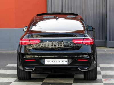 Mercedes GLE Coupé Coupe 350 d 258ch Sportline 4Matic 9G-Tronic - <small></small> 52.950 € <small>TTC</small> - #26