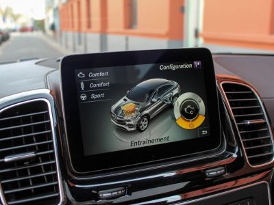 Mercedes GLE Coupé Coupe 350 d 258ch Sportline 4Matic 9G-Tronic - <small></small> 52.950 € <small>TTC</small> - #33