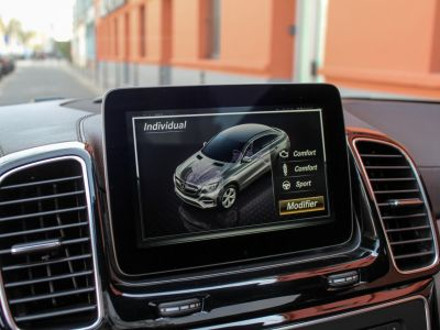 Mercedes GLE Coupé Coupe 350 d 258ch Sportline 4Matic 9G-Tronic - <small></small> 52.950 € <small>TTC</small> - #35