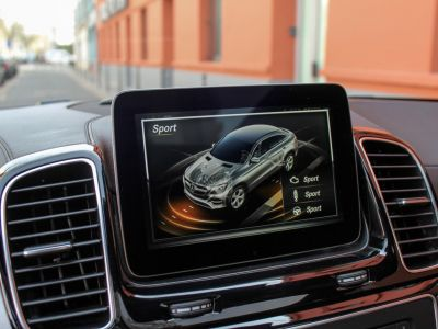 Mercedes GLE Coupé Coupe 350 d 258ch Sportline 4Matic 9G-Tronic - <small></small> 52.950 € <small>TTC</small> - #36