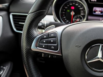 Mercedes GLE Coupé Coupe 350 d 258ch Sportline 4Matic 9G-Tronic - <small></small> 52.950 € <small>TTC</small> - #43