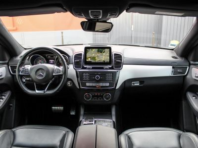Mercedes GLE Coupé Coupe 350 d 258ch Sportline 4Matic 9G-Tronic - <small></small> 52.950 € <small>TTC</small> - #45