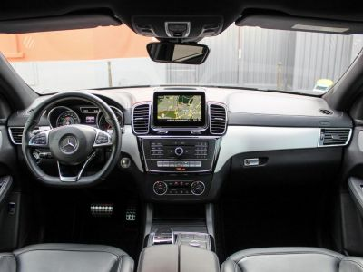 Mercedes GLE Coupé Coupe 350 d 258ch Sportline 4Matic 9G-Tronic - <small></small> 52.950 € <small>TTC</small> - #46