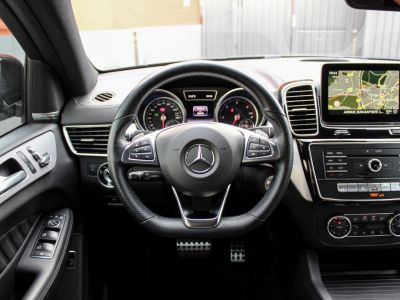 Mercedes GLE Coupé Coupe 350 d 258ch Sportline 4Matic 9G-Tronic - <small></small> 52.950 € <small>TTC</small> - #47