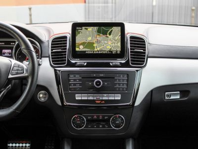 Mercedes GLE Coupé Coupe 350 d 258ch Sportline 4Matic 9G-Tronic - <small></small> 52.950 € <small>TTC</small> - #48