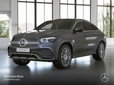 Mercedes GLE Coupé Coupe 350 DE 4MATIC AMG LINE - <small></small> 86.900 € <small>TTC</small> - #1