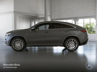 Mercedes GLE Coupé Coupe 350 DE 4MATIC AMG LINE - <small></small> 86.900 € <small>TTC</small> - #4