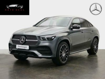 Mercedes GLE Coupé Coupe 350E 4M HYBRID DIESEL - <small></small> 85.990 € <small>TTC</small> - #1